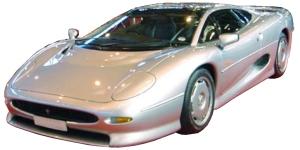 Jaguar 220  3