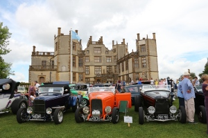 Classics at the Castle 2014