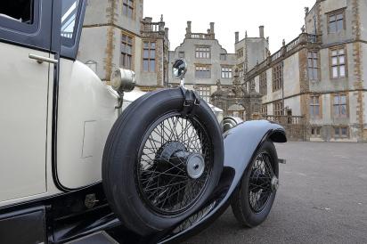 CATC 2016 Rolls Royce Marque