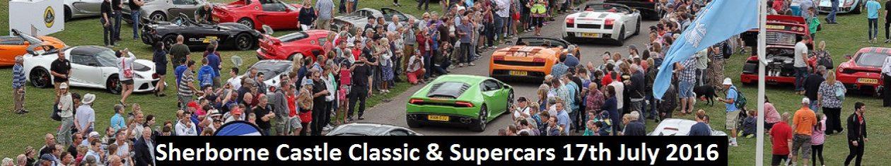 Classic & Supercars