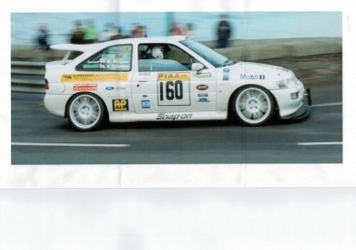 Ford Motorsport Escort Cosworth
