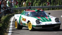 Lancia Stratos (library photo)