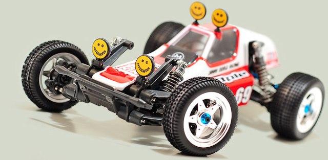 micro-buggy